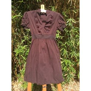 BeBop Mini Dress